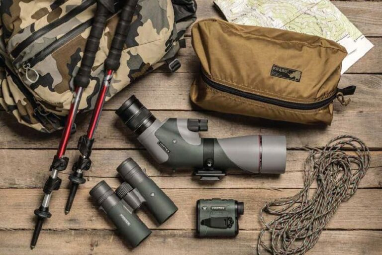 MEAS Hunting equipement